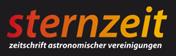 Sternzeit - Zeitschrift astronomischer Vereinigungen