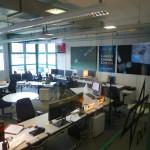 Lander Control Center (LCC)