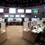Kontrollzentrum ESOC