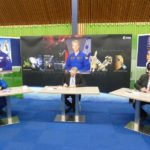 OpenESTEC 2016: Astronauten-Autogrammstunde
