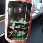 OpenESTEC 2016: CanSat-Technik in der Dose
