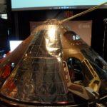 OpenESTEC 2016: Versuchsmodell des ExoMars-Landers Schiaparelli