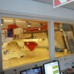 OpenESTEC 2016: Zentrifuge LDC