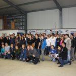 CanSat Deutschland 2017: Gruppenbild