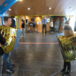 OpenESTEC 2017: Proba-3-Spiel