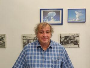 Prof. Dr. Andreas Eckart